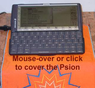 Psion, uncovered; mouse-over or click to cover with Psioncloth